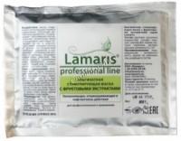 Lamaris Альгинатная маска стимулирующая с фруктовыми экстрактами -