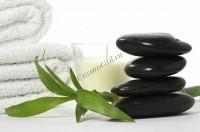 Jean d'Estrees Kit aux pierres chaudes (Набор камней для стоун-терапии+аппарат для нагревания) - купить, цена со скидкой