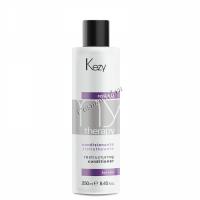Kezy MyTherapy Restructuring Conditioner (Кондиционер реструктурирующий c кератином). - купить, цена со скидкой
