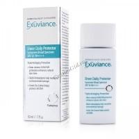 Exuviance Sheer Daily Protector SPF 50 (Солнцезащитное средство), 50 гр -