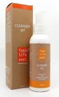 Mesoproff Cleanser Activator Gel (Сыворотка для предпилингового очищения), 100 мл -