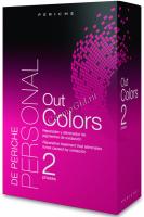 Periche Out Colors Personal Phase 1, Phase 2 (Корректор цвета), 2 х 150 мл - купить, цена со скидкой