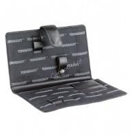 Toni&Guy Leather brush comb wallet (Футляр для брашингов и расчесок), 1 шт - купить, цена со скидкой