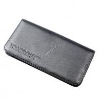 Toni&Guy Double scissor case (Футляр для ножниц двойной), 1 шт - купить, цена со скидкой