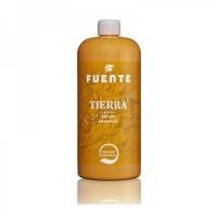 Fuente Tierra Nature Shampoo (Мягкий шампунь глубокой очистки для всех типов волос), 1000 мл - купить, цена со скидкой