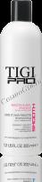 """Tigi Pro Smooth & seal shampoo (Смягчающий шампунь для сухих и пористых волос """"Гладкость и сила"""") - купить, цена со скидкой"""
