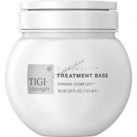Tigi Copyright Custom Care Treatment Base (Универсальная крем-основа для ухода за волосами), 750 мл - купить, цена со скидкой