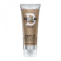 Tigi Bed head for men clean up peppermint conditioner (Мятный кондиционер для волос) -