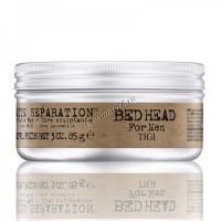 Tigi Bed head for men matte separation workable wax (Воск для волос), 85 гр. - купить, цена со скидкой
