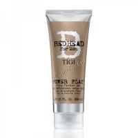 Tigi Bed head for men power play firm finish gel (Гель для волос сильной фиксации), 200 мл. - купить, цена со скидкой