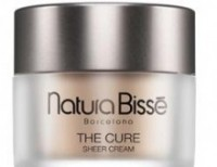 Natura Bisse The Cure Sheer Cream / Тонирующий увлажняющий крем  SPF20    50 мл                                                                    - купить, цена со скидкой