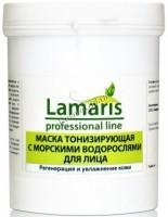 Lamaris Маска Тонизирующая (сухая), 400 гр -