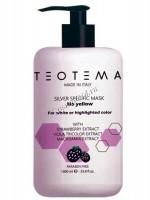 Teotema (Тонирующая Серебряная маска), 1000 мл - купить, цена со скидкой