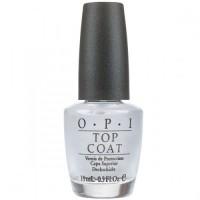 OPI  Закрепитель с блеском (Top Coat)  - купить, цена со скидкой