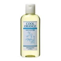 LebeL COOL ORANGE HAIR SOAP ULTRA COOL-Шампунь для волос 1600мл - купить, цена со скидкой
