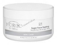 Norel Dr. Wilsz Skin Care Sugar face peeling (Сахарный пилинг для лица) - купить, цена со скидкой
