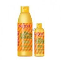 Nexxt Spa-Shampoo Aqua and Nutrition Shampoo (Шампунь увлажнение и питание) -