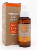 Mesoproff Hyaluronic Acid Serum (Увлажняющая сыворотка для лица), 50 мл -