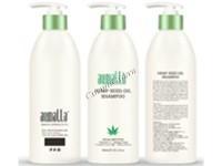Armalla Travel Kit Hemp seed Oil (Дорожный набор: шампунь 50 мл. + кондиционер 50 мл.) - купить, цена со скидкой
