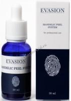 Evasion Mandelic Peel System (Гелевый миндальный 40% пилинг), 30 мл -