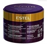 Estel Otium Noir Creme Maske (Ночная крем-маска для волос Преображение), 65 мл - купить, цена со скидкой