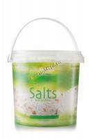 Dr. Sea Salt with Jasmine (Соль Мертвого моря с Жасмином) -