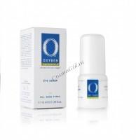 Oxygen Botanicals  Eye Serum-Gel (Сыворотка для век-гель), 15 мл - купить, цена со скидкой