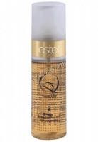 Estel De Luxe «Q3 Theraphy» Масло для поврежденных волос, 100 мл. - купить, цена со скидкой