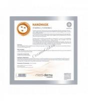 Sesderma/Mediderma Biomask nano c-vit (Биомаска c витамином С), 1 шт. - купить, цена со скидкой