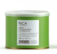 Rica - Воск хлорофилловый, банка 400 мл - купить, цена со скидкой