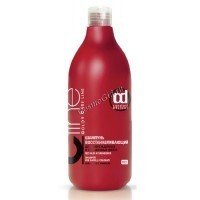 "Constant Delight shampoo ricostruzone ""No sles"" (Восстанавливающий шампунь без парабенов), 1000 мл - купить, цена со скидкой"