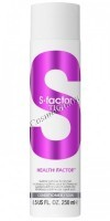 Tigi S-factor health factor conditioner (Восстанавливающий кондиционер для волос) - купить, цена со скидкой
