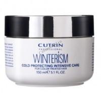 Cutrin Winterism intensive care (Бальзам-кондиционер для ухода и защиты волос в зимний период), 150 мл. - купить, цена со скидкой