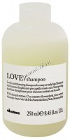 Davines Essential Haircare New Love Lovely Curl Enhancing Shampoo (Шампунь для усиления завитка) - купить, цена со скидкой
