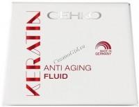 Cehko Keratin (Флюид с кератином для усталых волос), 7x10 мл - купить, цена со скидкой