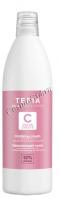 Tefia Color Creats (Окисляющий крем с глицерином и альфа-бисабололом) -