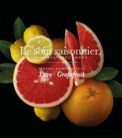 Sothys Seasonal Treatment Spring - Summer (Сезонный уход Грейпфрут Юзу), 20 порций -