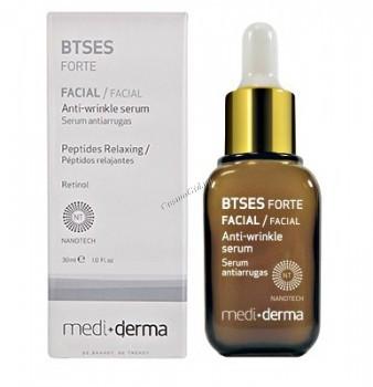 Sesderma BTSeS Forte Anti-wrinkle serum (Сыворотка против морщин форте), 30 мл - купить, цена со скидкой