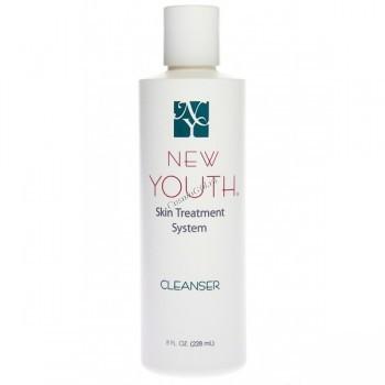 New Youth Cleanser (Лосьон очищающий), 237 мл - купить, цена со скидкой