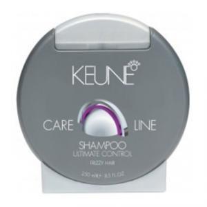 Keune care line blonde shampoo (Шампунь Кэе лайн блондин), 250 мл - купить, цена со скидкой