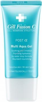 Cell Fusion C Multi Aqua gel (Увлажняющий гель), 50 мл - купить, цена со скидкой