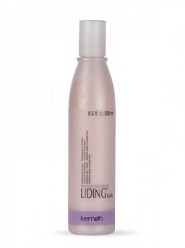 Kemon Defrizz Shampoo Шампунь для сухих и химически поврежденных волос 250 мл. - купить, цена со скидкой