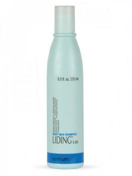 KEMON Body Max Shampoo  Шампунь для укрепления и придания дополнительного объема волосам 250 мл. - купить, цена со скидкой