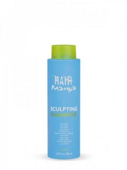 Kemon Sculpting Shampoo   Очищающий шампунь с функцией очищения волос от остатков стайлинга 500 мл. - купить, цена со скидкой