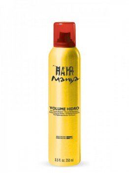 Kemon Hair manya volume hidro (Мусс-гель увлажняющий для объема), 250 мл - купить, цена со скидкой