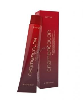 Kemon Cramer color super natural (Перманентная крем-краска на основе растительных масел), 100 мл - купить, цена со скидкой