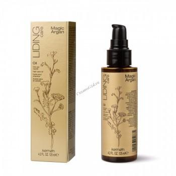 Kemon Magic argan oil (Аргановое масло для ухода за волосами), 3 мл * 50 шт - купить, цена со скидкой