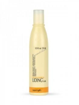 Kemon Rephair shampoo (Шампунь восстанавливающий), 250 мл - купить, цена со скидкой