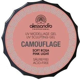 Alessandro Camouflage Gel (Камуфлирующий гель), 15 г - купить, цена со скидкой