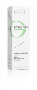 GIGI Rf skin lightening cream (Отбеливающий крем), 50 мл - купить, цена со скидкой